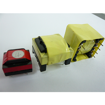 EF Type High Frequency Transformers