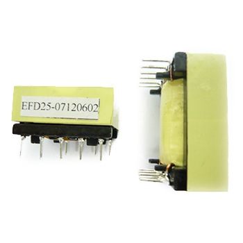 EFD Type High Frequency Transformers