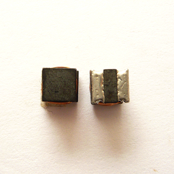 GQH TYPE-SMD POWER INDUCTOR
