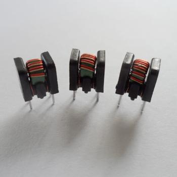 GBT Type common mode line filter