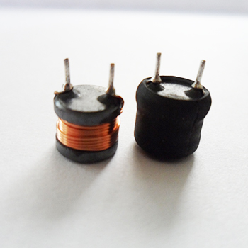 GDR TYPE-LEADED POWER INDUCTOR