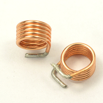 Air Coils Inductor-Spring Coils inductor