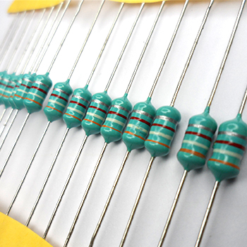 Axial Inductor-GCAL0512 Series