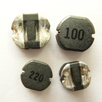 GSCD TYPE-SMD POWER INDUCTOR