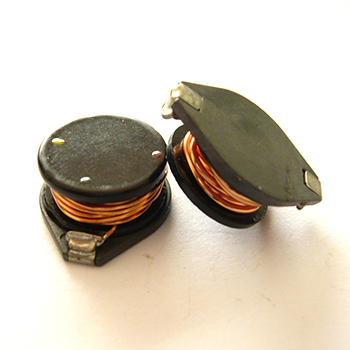 GSB TYPE-SMD POWER INDUCTOR